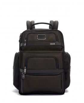 "Tumi Alpha 3 Brief Pack® Laptoprucksack 15"" Reflective Multi"