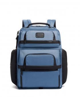 "Tumi Alpha 3 Brief Pack® Rucksack  15"" Storm Blue"