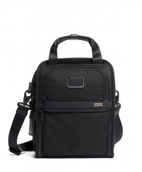 Tumi Alpha 3 Medium Travel Tote Umhängetasche black