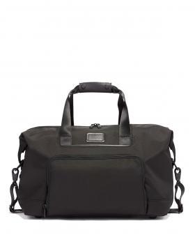 Tumi Alpha 3 Reisetasche, zweifach erweiterbar black