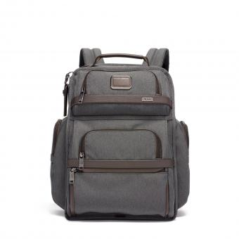 Tumi Alpha Brief Pack® Laptop-Rucksack Anthracite