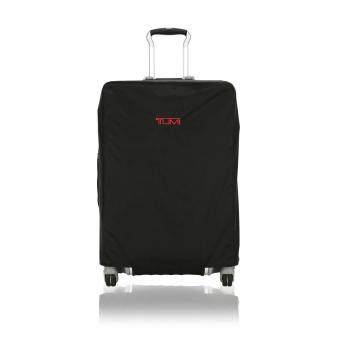 """Tumi Travel Accessories Kofferhülle 24"""", für '19 Degree Aluminium Koffer für Kurzreisen 66cm Schwarz"""