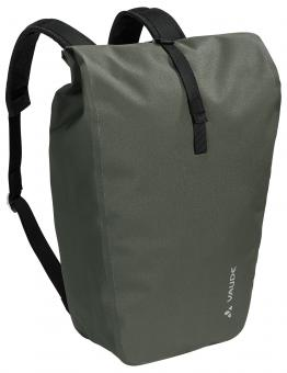 VAUDE Made in Germany Isny Backpack olive