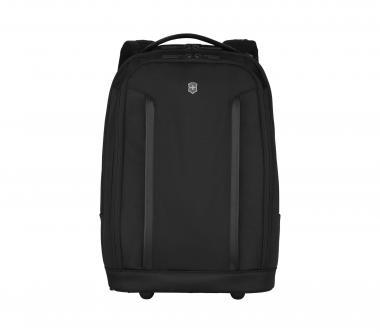 Victorinox Altmont Professional Wheeled Laptop Backpack Schwarz
