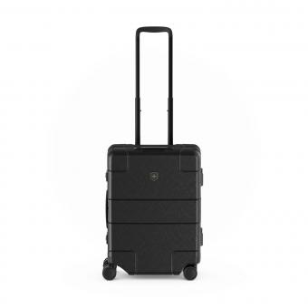 Victorinox Lexicon Framed Series Global Hardside Carry-On Schwarz