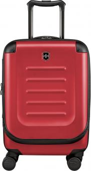 Victorinox Spectra 2.0 Expandable Compact Global Carry-On Rot