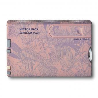 "Victorinox SwissCard Classic *Special Edition* ""Spring Spirit""-Print"