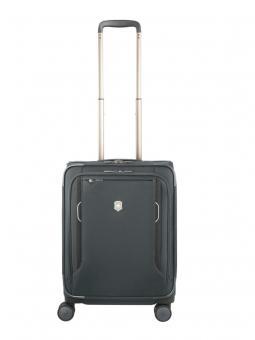 Victorinox Werks Traveler 6.0 Softside Global Carry-On erweiterbar grau