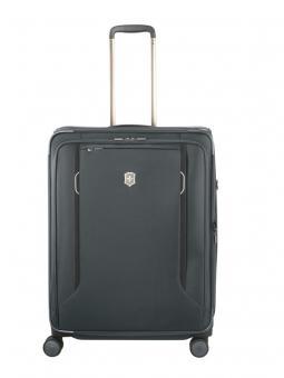 Victorinox Werks Traveler 6.0 Softside Large Case erweiterbar grau