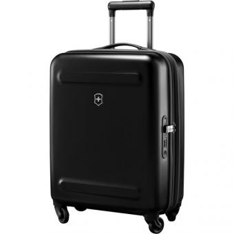 Victorinox Etherius Global Carry-On Schwarz