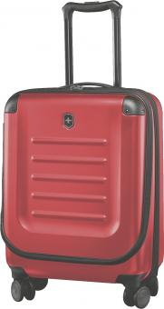 Victorinox Spectra 2.0 Expandable Global Carry-On Rot