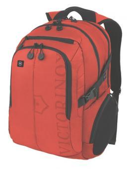 Victorinox Vx Sport Pilot Backpack mit 16 Zoll Laptopfach Rot