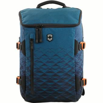 "Victorinox Vx Touring Laptop Backpack 15.6"" Dark Teal"