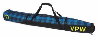 Völkl Performance Wear Free Double Ski Wheel Bag