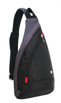 Wenger Accessories Body Bag / Mono Sling Bag Schwarz