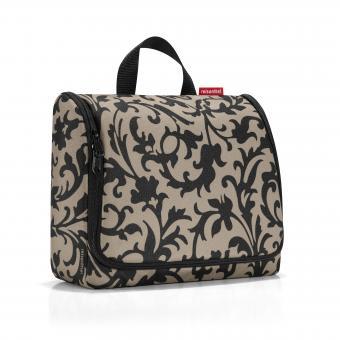 Reisenthel cosmetics toiletbag XL baroque taupe