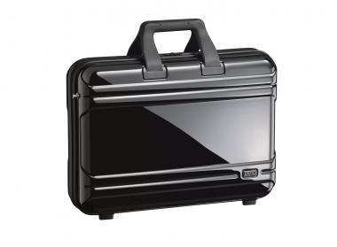 Zero Halliburton Laptop Attache 4 Zoll black