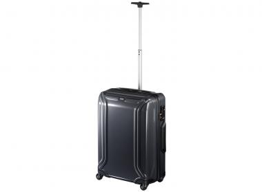 Zero Halliburton Air Collection Superlight Carry on 4 Wheel Spinner Travel Case pearl violet