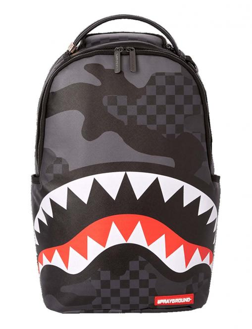3 AM Backpack
