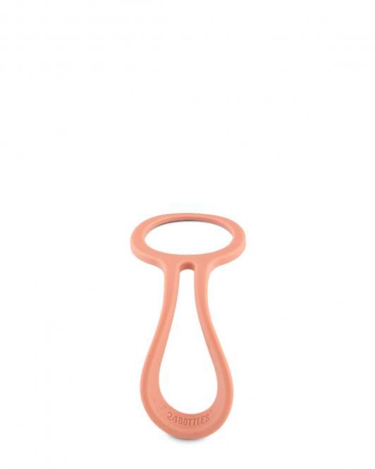 Flaschenhalter Light Pink