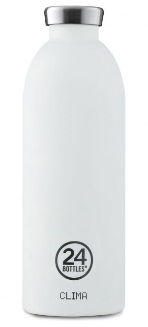 Basic 850ml Ice White