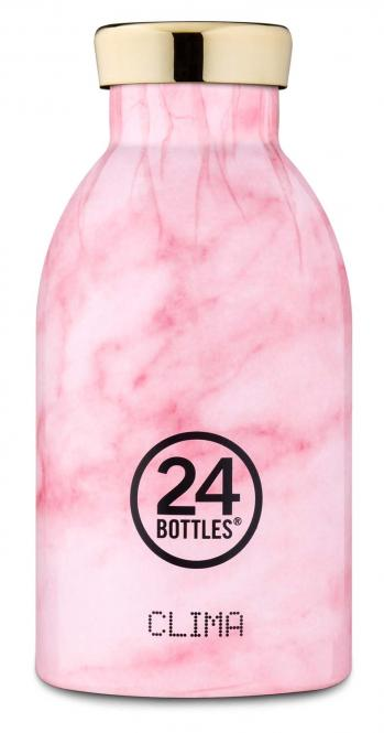 Grand 330ml Pink Marble