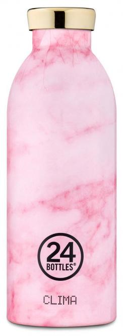 Grand 500ml Pink Marble