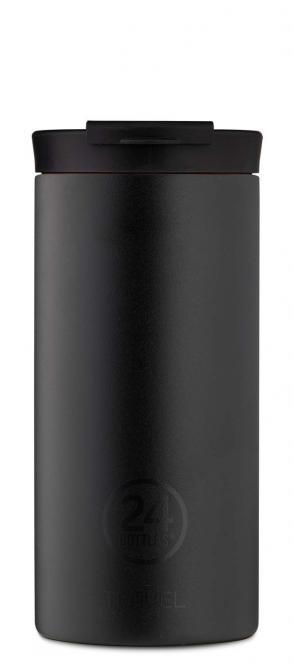 Basic 600ml Tuxedo Black