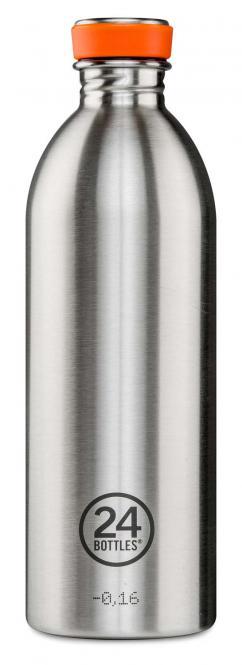 Basic 1 Liter Steel