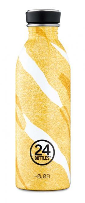 Canvas 500ml Amber Deco