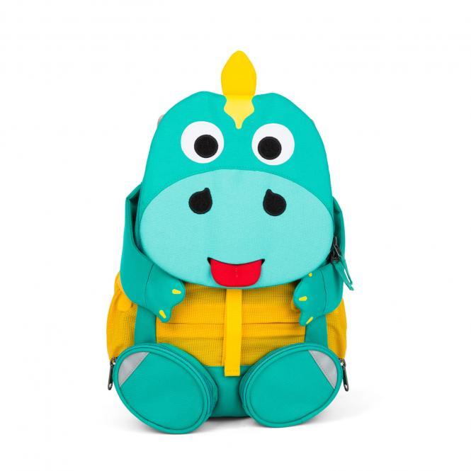 """""""Dino"""" Kindergartenrucksack Türkis"""