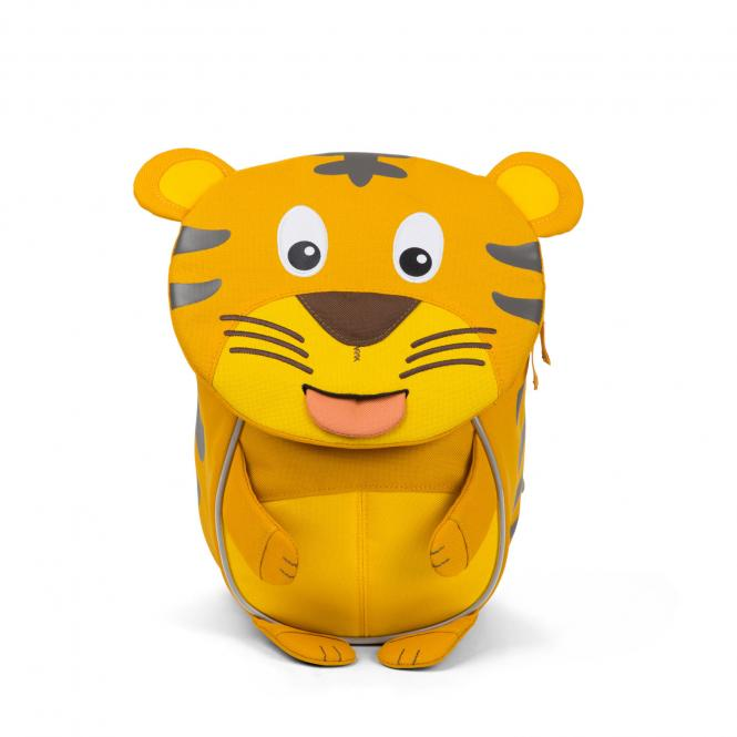 """Tiger"" Kindergartenrucksack Gelb"