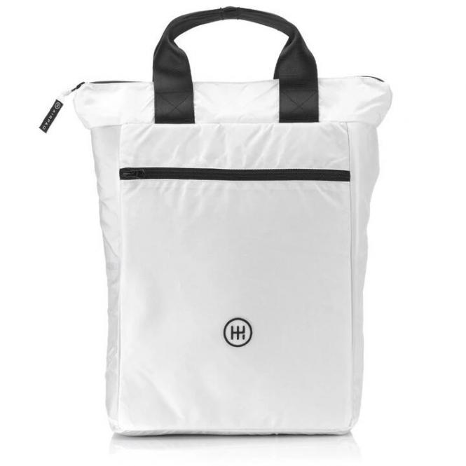 "Laptop-Rucksack 15"" Weiss"