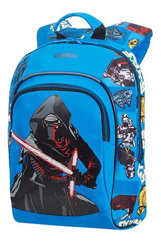 Backpack S+ Pre-School Star Wars Star Wars Saga