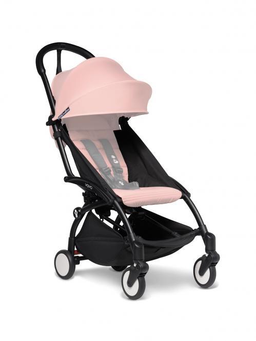 Kinderwagen Gestell *2020 schwarz