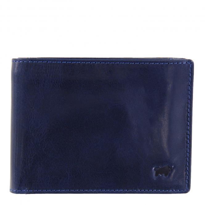Geldbörse 9CS dunkelblau
