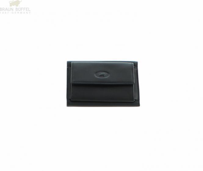 Geldbörse ARIZONA 31007 schwarz