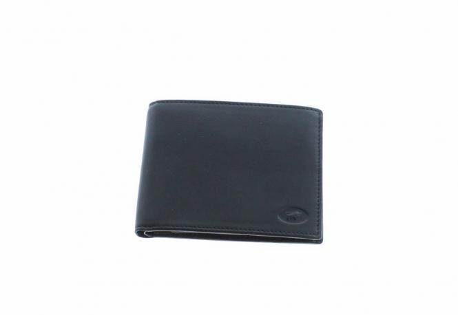 Geldbörse ARIZONA 33132 schwarz