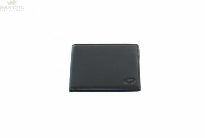 Geldbörse ARIZONA 33153 schwarz