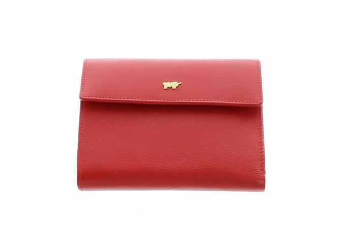 Geldbörse 43143 Rot
