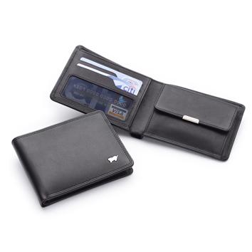 Geldbörse 92327 schwarz