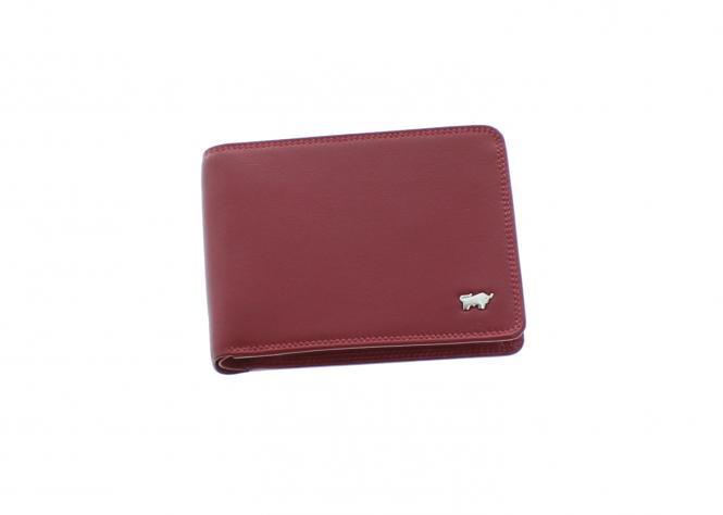 Geldbörse 92333 Rot