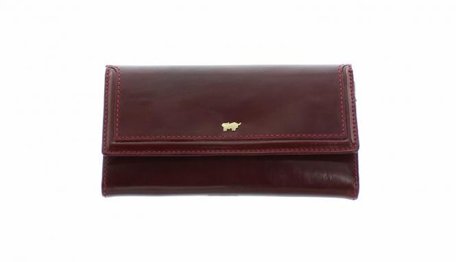 Geldbörse 24452 rosso