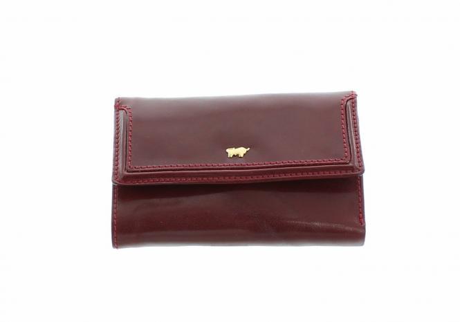 Geldbörse L 24442 rosso
