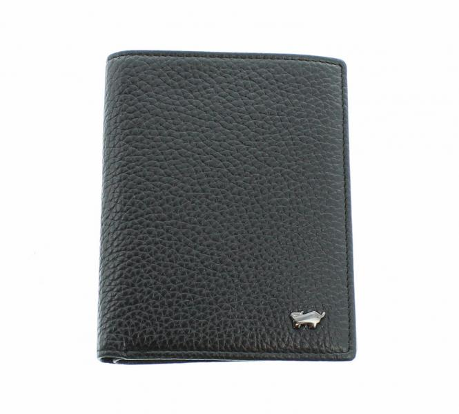 Geldbörse 60107 schwarz