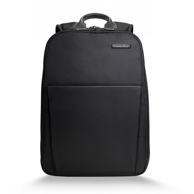 "Backpack Rucksack mit Laptopfach 15,6"" Black"