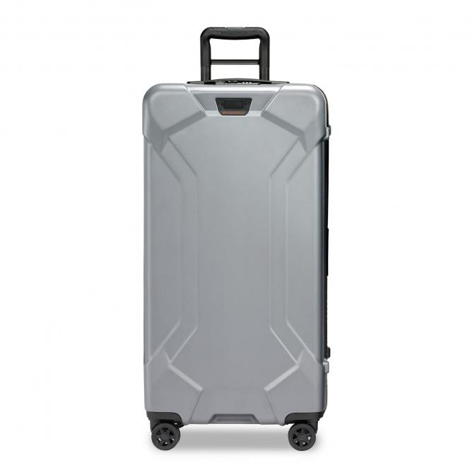 Extra Large Trunk 4-Rollen-Trolley Granite