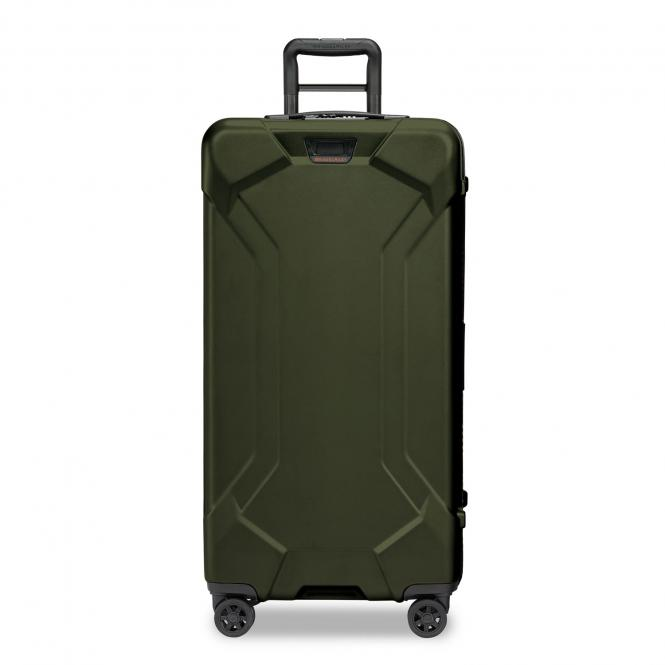 Extra Large Trunk 4-Rollen-Trolley Hunter