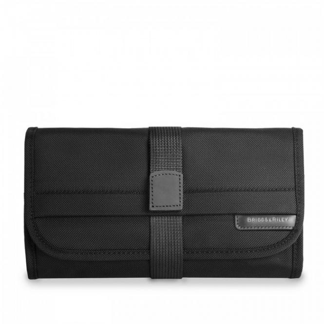 Compact Toiletry Kit black