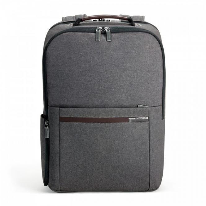 Medium Backpack Grey
